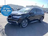 Used 2018 Acura MDX 3.5L For Sale in Bakersfield near Delano | 5J8YD4H93JL010153