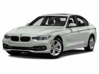 Used 2018 BMW 3 Series - P510415   Subaru of El Cajon