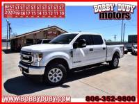 2020 Ford Super Duty F-350 SRW XLT - Ford dealer in Amarillo TX – Used Ford dealership serving Dumas Lubbock Plainview Pampa TX