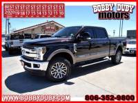 2018 Ford Super Duty F-250 SRW LARIAT - Ford dealer in Amarillo TX – Used Ford dealership serving Dumas Lubbock Plainview Pampa TX