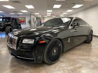 2014 Rolls-Royce Wraith Starlight Headliner