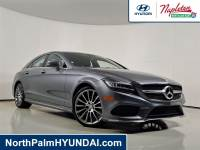 Used 2016 Mercedes-Benz CLS West Palm Beach