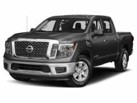 Used 2017 Nissan Titan Platinum Reserve in Bowling Green KY | VIN: