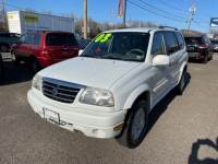 Used 2003 Suzuki XL-7 For Sale at Mack Markowitz Auto Sales | VIN: JS3TX92VX34111482