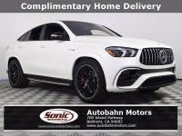 2021 Mercedes-Benz AMG GLE 63 S-Model in Belmont