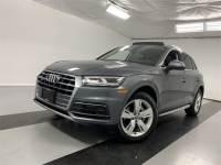 Used 2019 Audi Q5 For Sale at Burdick Nissan | VIN: WA1BNAFY5K2060435