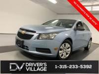 Used 2012 Chevrolet Cruze For Sale at Burdick Nissan   VIN: 1G1PC5SH1C7127317