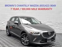 2018 Mazda CX-3 Touring in Chantilly