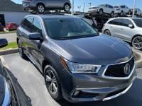 2018 Acura MDX 3.5L SH-AWD