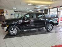 2019 Ford Ranger XLT SUPER CREW 4X4 for sale in Cincinnati OH