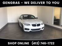 Certified Pre-Owned 2018 BMW 2 Series M240i xDrive