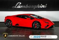 Used 2020 Lamborghini Huracan EVO 2WD For Sale Richardson,TX | Stock# 20L0305 VIN: ZHWUF5ZF5LLA14896