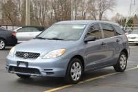 2003 Toyota Matrix for sale in Flushing MI