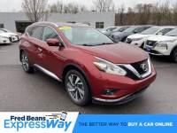 Used 2015 Nissan Murano Platinum For Sale in Doylestown PA | 5N1AZ2MH6FN253384