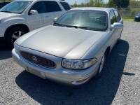 Used 2004 Buick LeSabre For Sale at Harper Maserati | VIN: 1G4HR54K84U177875