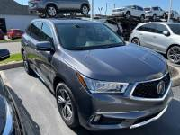 Used 2018 Acura MDX For Sale at Harper Maserati | VIN: 5J8YD4H30JL013104