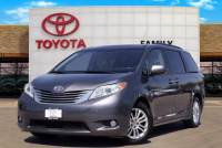 Used 2016 Toyota Sienna 5dr 7-Pass Van XLE AAS FWD