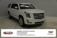 Certified Pre-Owned 2018 Cadillac Escalade ESV RWD Premium Luxury