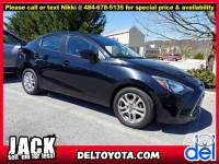Certified Pre-Owned 2018 Toyota Yaris iA For Sale in Thorndale, PA | Near Malvern, Coatesville, West Chester & Downingtown, PA | VIN:3MYDLBYV6JY333266