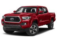 Used 2019 Toyota Tacoma 4WD TRD Sport For Sale in Thorndale, PA | Near West Chester, Malvern, Coatesville, & Downingtown, PA | VIN: 5TFCZ5AN0KX209792