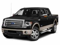 Pre-Owned 2013 Ford F-150 2WD SuperCab 6-1/2 Ft Box XL