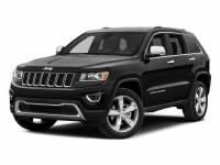 Used 2015 Jeep Grand Cherokee Laredo SUV