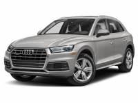 Pre-Owned 2018 Audi Q5 2.0 TFSI Premium