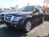 2012 Ford Expedition Limited SUV XSE serving Oakland, CA