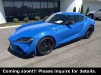 Used 2021 Toyota Supra For Sale at Harper Maserati | VIN: WZ1DB0C08MW036918