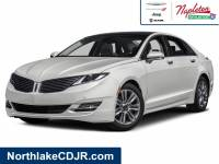 Used 2016 Lincoln MKZ West Palm Beach