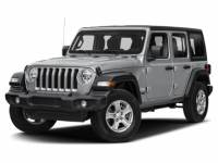 Used 2018 Jeep Wrangler Unlimited Sport in Gaithersburg