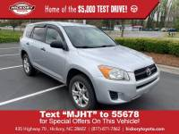 Used 2010 Toyota RAV4 4WD 4dr 4-cyl 4-Spd AT