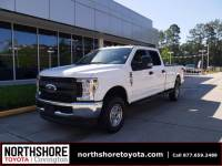 Used 2019 Ford Super Duty F-250 SRW XL Pickup