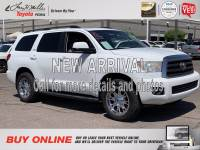 Used 2016 Toyota Sequoia For Sale | Peoria AZ | Call 602-910-4763 on Stock #11137A