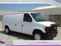 2012 Ford E-150 Cargo Low Miles