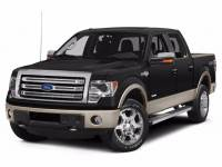 Used 2013 Ford F-150 XLT Pickup