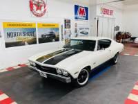 1968 Chevrolet Chevelle Malibu - SEE VIDEO -