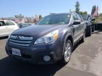 2014 Subaru Outback 2.5i Premium (CVT) SUV XSE serving Oakland, CA