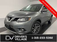 Used 2016 Nissan Rogue For Sale at Burdick Nissan | VIN: 5N1AT2MV9GC785720