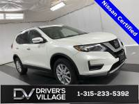 Used 2018 Nissan Rogue For Sale at Burdick Nissan | VIN: 5N1AT2MV6JC849817