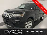 Used 2019 Ford Explorer For Sale at Burdick Nissan   VIN: 1FM5K8DH3KGA14978