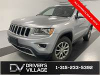 Used 2015 Jeep Grand Cherokee For Sale at Burdick Nissan | VIN: 1C4RJFBGXFC732340