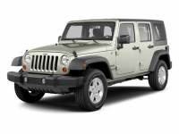 Used 2013 Jeep Wrangler Unlimited Freedom Edition SUV
