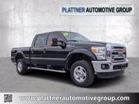 2016 Ford Super Duty F-250 SRW Crew 4WD XLT