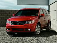 2017 Dodge Journey SE SUV In Clermont, FL