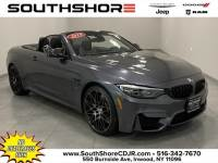 2019 BMW M4 Convertible Inwood NY | Queens Nassau County Long Island New York WBS4Z9C54KEJ63817