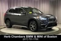2018 BMW X1 xDrive28i SAV near Boston