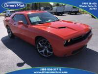 Used 2017 Dodge Challenger R/T For Sale in Orlando, FL (With Photos) | Vin: 2C3CDZBT7HH522682