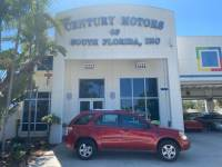2006 Chevrolet Equinox LS, v6, 3 owner, front wheel drive, non smoker