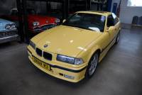 1995 BMW Dinan M3 E36 5 spd with S50 Supercharged Engine